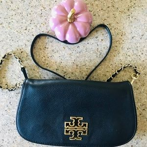 Crossbody Tory Burch purse